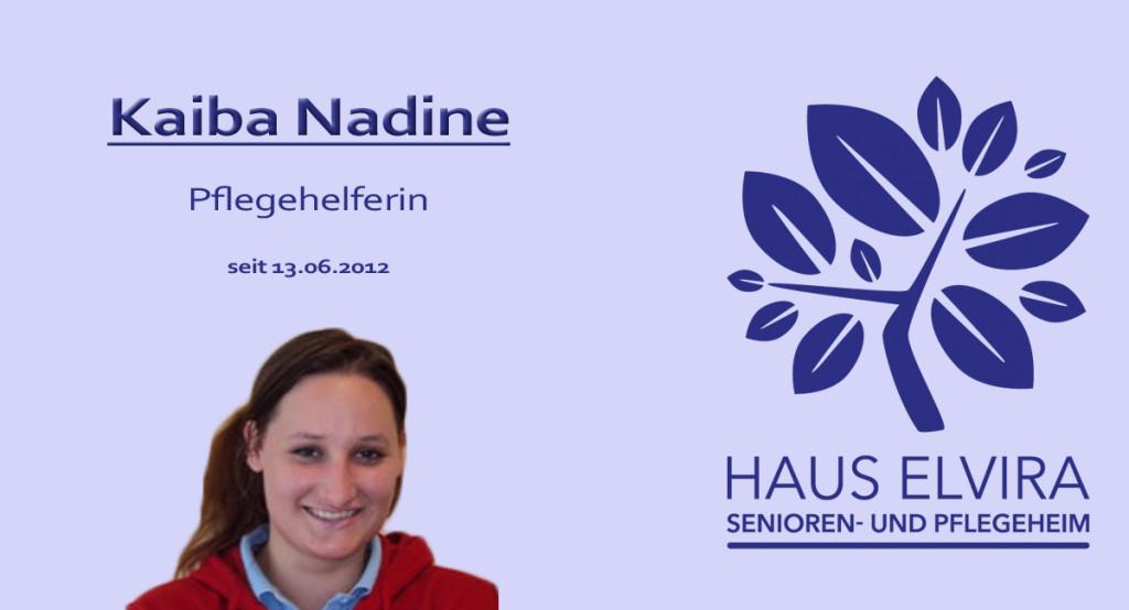 Kaiba Nadine