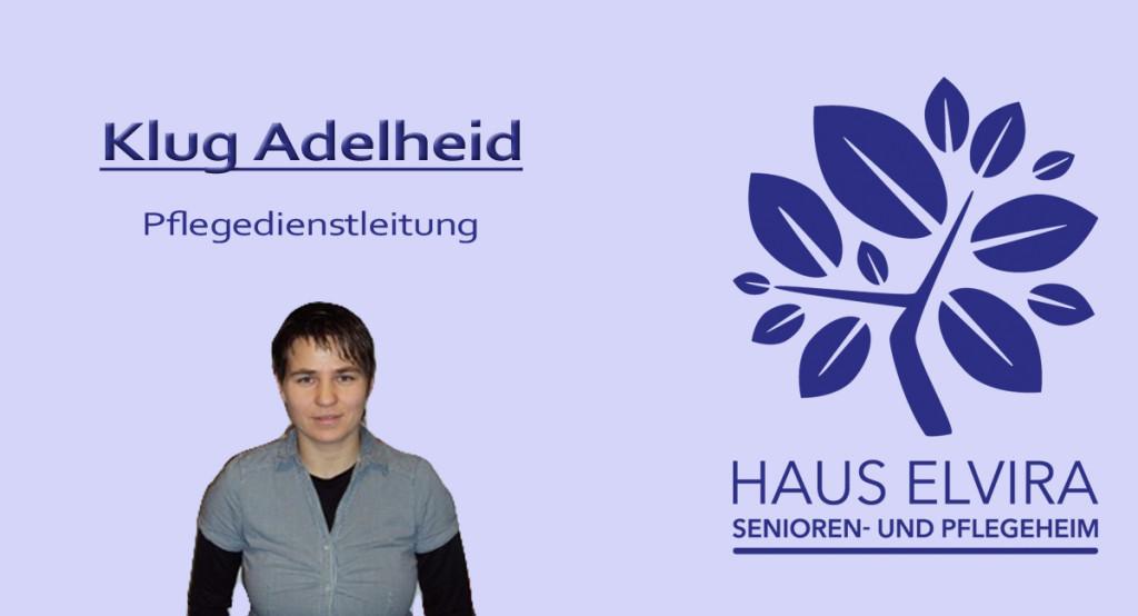 Klug Adelheid