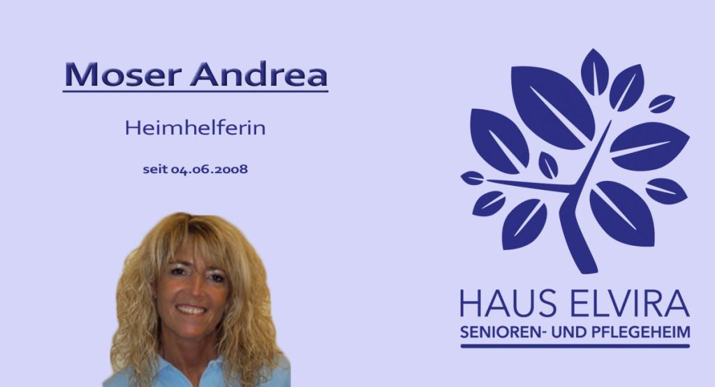 Moser Andrea