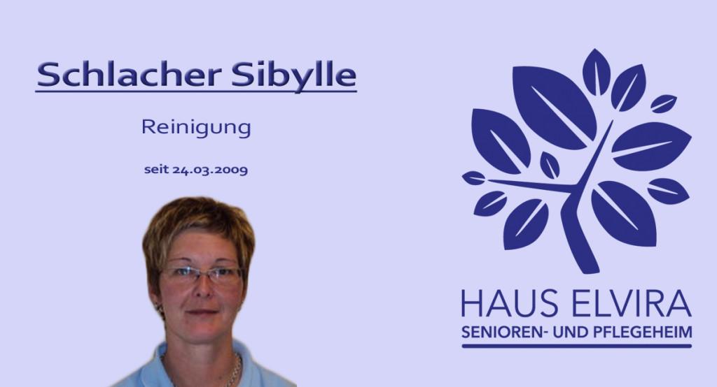 Schlacher Sibylle