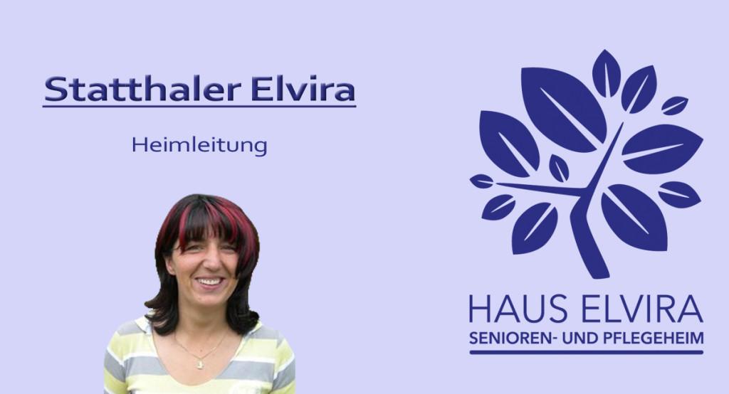Statthaler Elvira